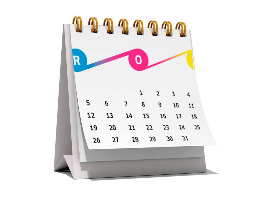 Roskilde Kopi & Print Kalendere