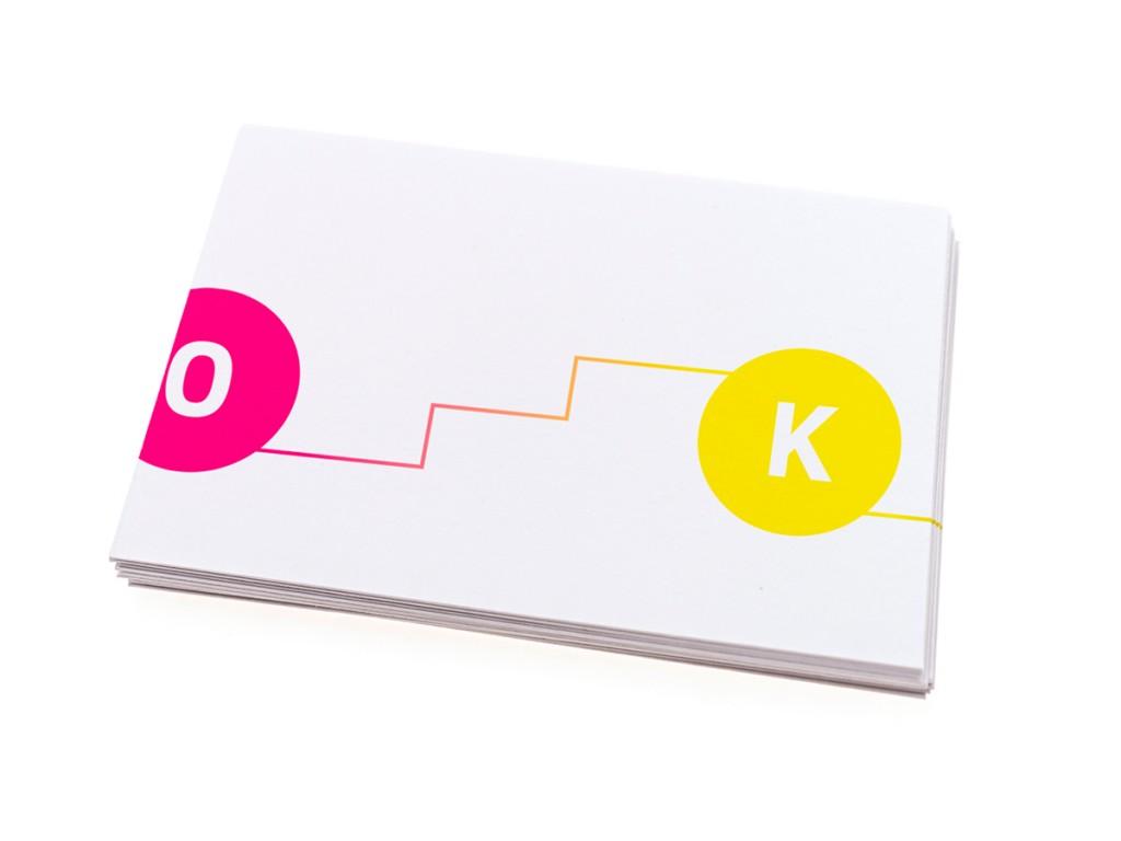 Roskilde Kopi & Print Postkort